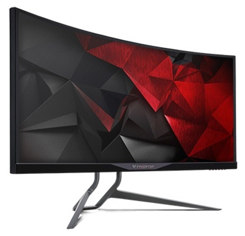 EXDISPLAY Predator X34A Curved/34 IPS 100M:1 300nits 4ms
