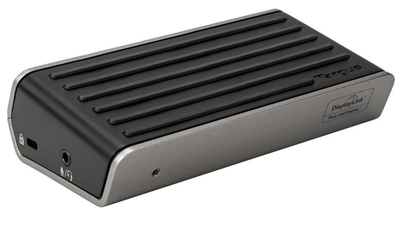 Targus Dual Video Universal Docking Station