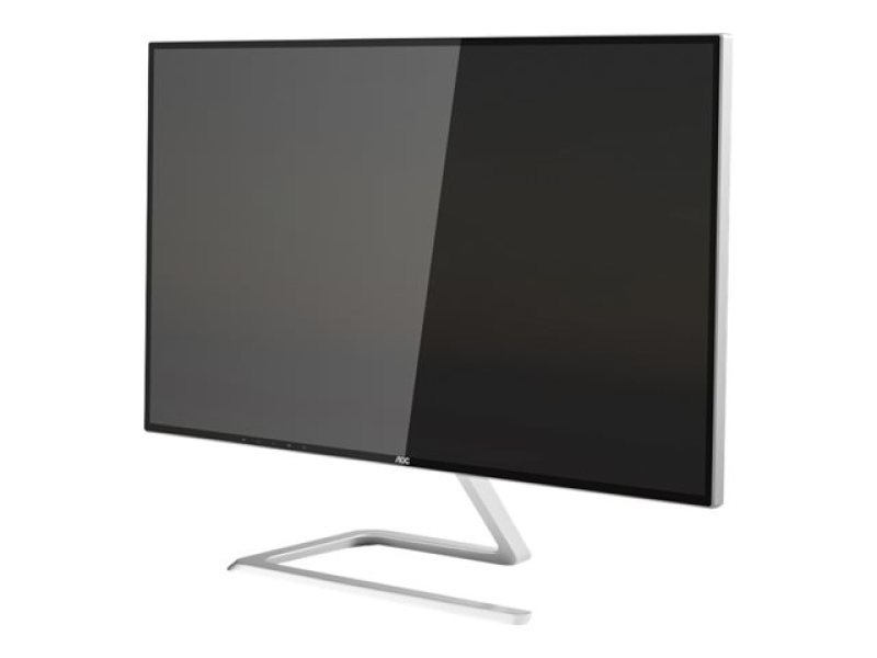 "AOC Q2781PQ 27"" IPS QHD Ultra Slim Monitor"