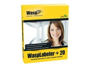 Wasp Labeler +2d - 1 User In