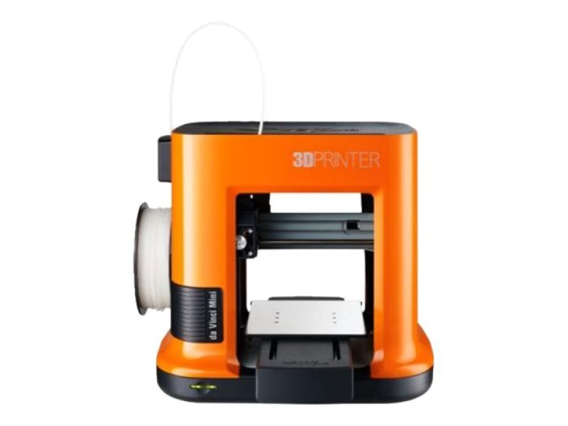 XYZprinting da Vinci Mini Wireless 3D Printer