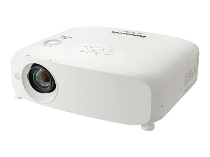 Panasonic PT-VW530EAJ WXGA Resolution 3lcd Technology Meeting Room Projector - 5,000 lms