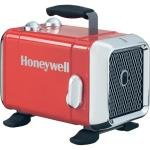 Heavy Duty Fan Heater Red Ceramic 1500w 2 Heat Settings 3 Year Warranty