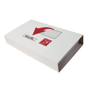 Value Large Book Pack 395x310x70mm (Pack of 10)