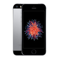 "Apple iPhone SE 4"" 16GB - Space Gray"