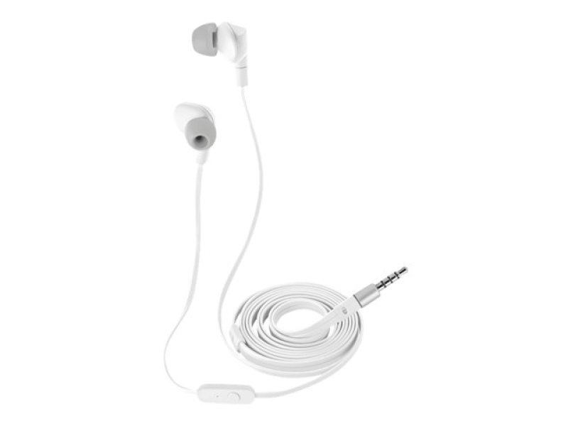 Aurus 20835 White Headphones