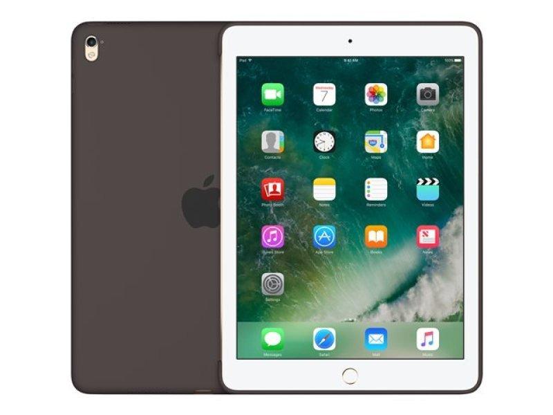 Apple iPad Pro 9.7-inch Silicone Case - Cocoa