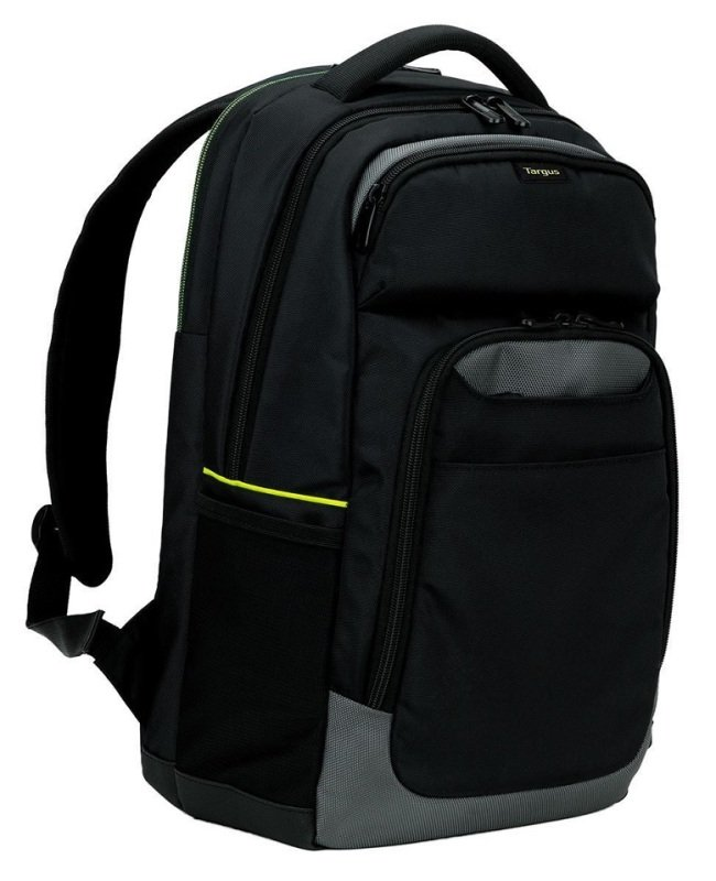 CityGear 14 Backpack Black