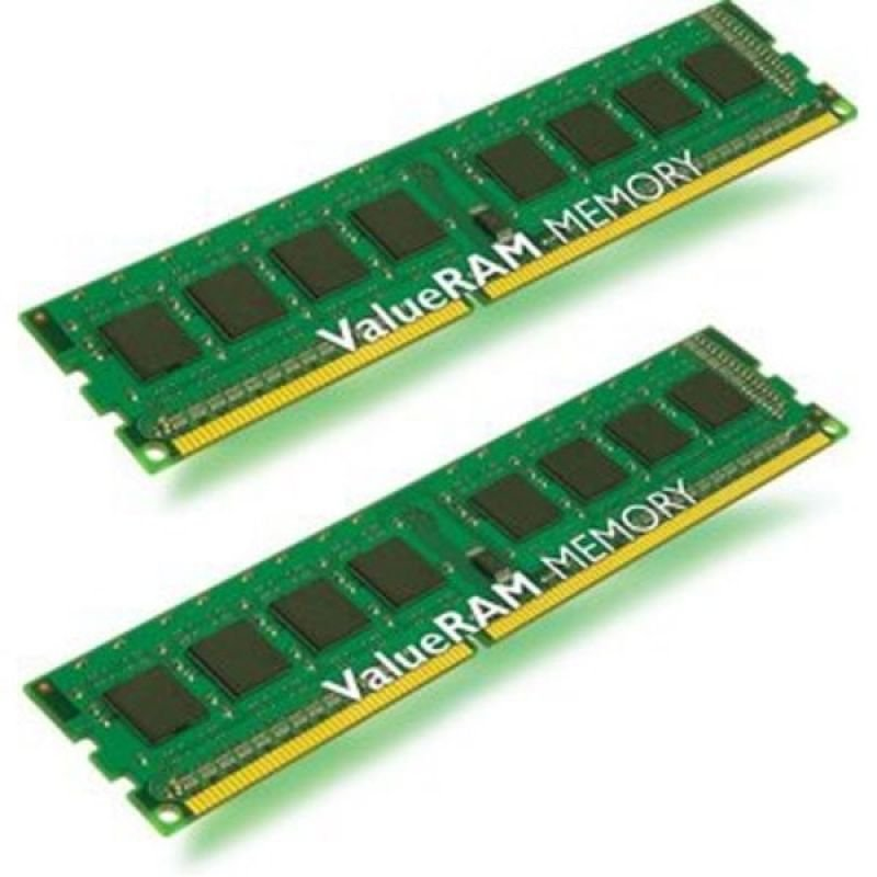 Kingston 8GB DDR3 1333MHz i5 Memory