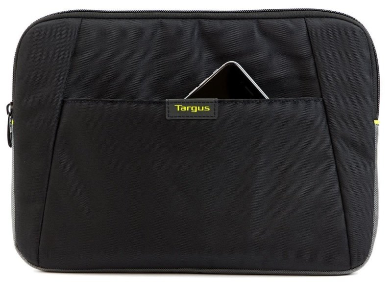 Targus City Gear 11.6 inch Laptop Sleeve - Black