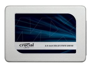 Crucial MX300 2TB Solid State Drive