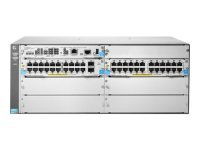 HPE 5406R-44G-PoE+/2SFP+ v2 zl2 44 Port Managed Switch