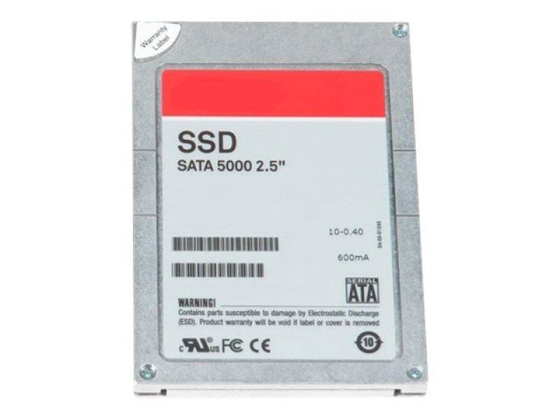 Dell 120GB Hot-swap SSD