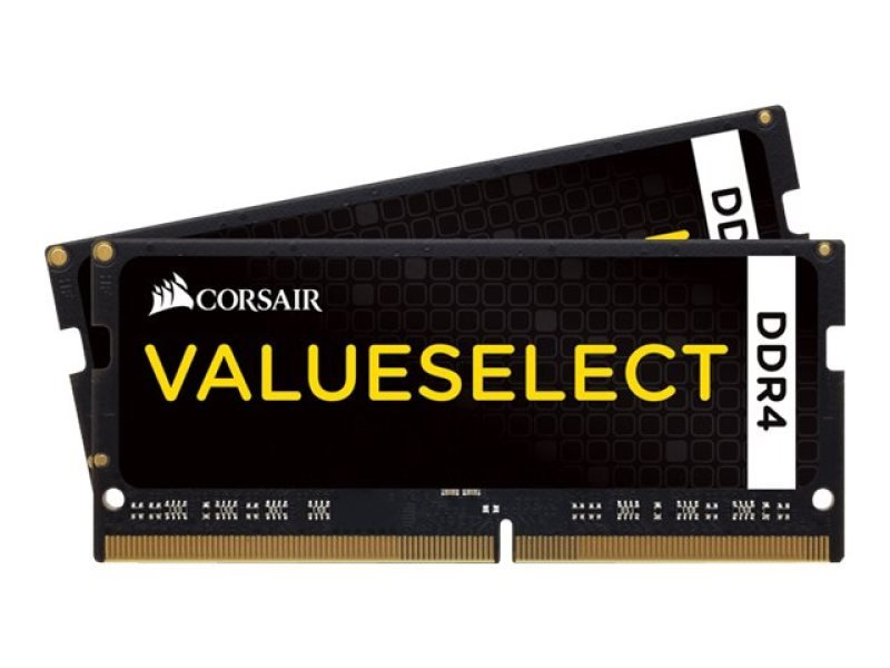Corsair Value Select 8GB DDR4 2133MHz Memory Module