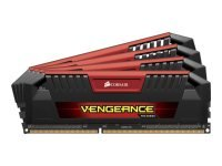 Corsair Vengeance Pro Red 32gb DDR3L 1866mhz Memory Kit