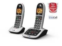 BT 4600 Call Guardian Big Button Twin