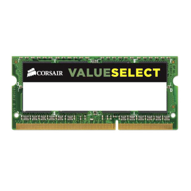 Corsair Valueselect 2GB DDR3L 1600 MHz Memory Module