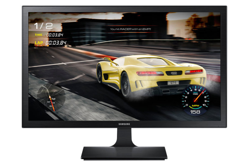 "Samsung S27E330H 27"" Full HD 1ms Gaming Monitor"
