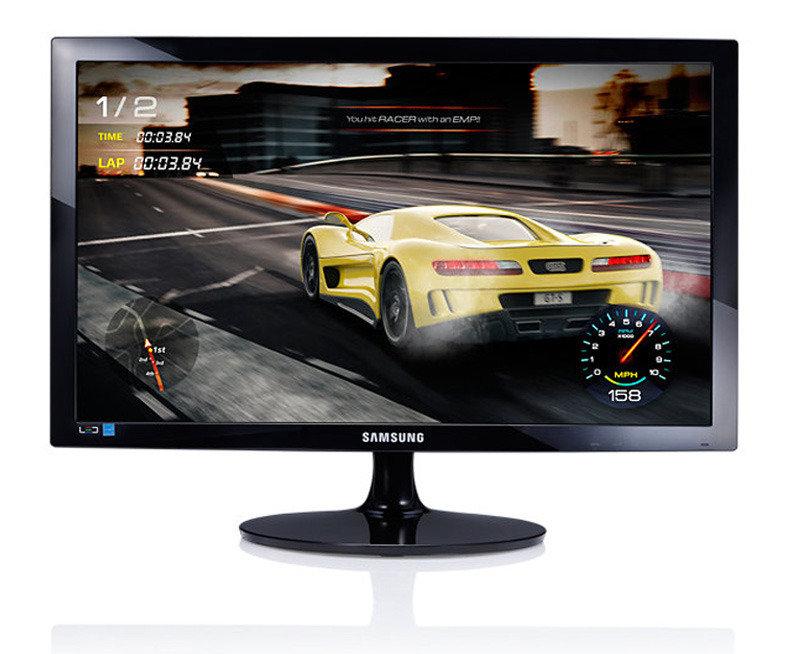 Samsung S24D330H 24 Full HD 1ms Gaming Monitor