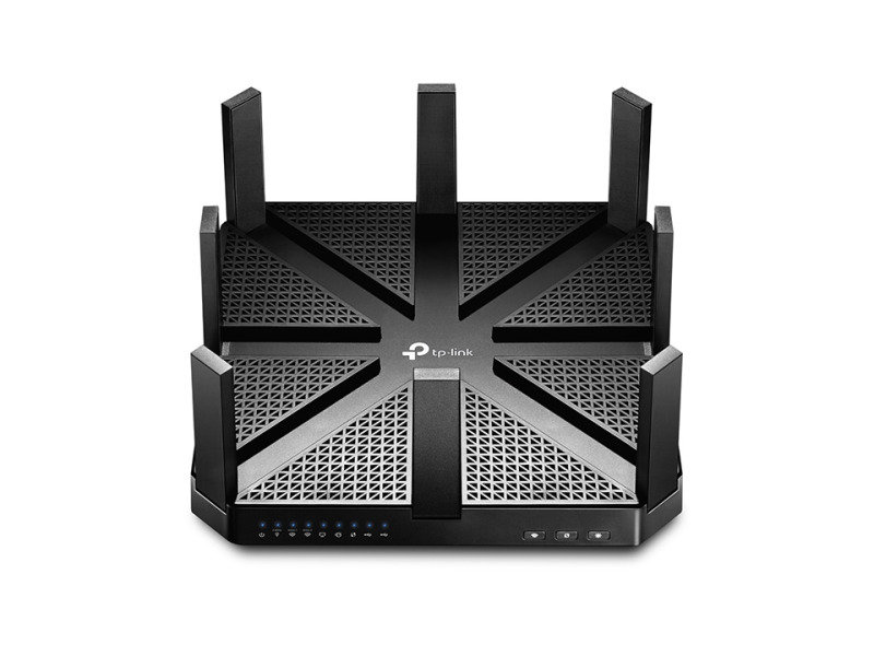 Wireless TriBand MUMIMO Gigabit Router