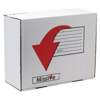 Missive Value Large Mailing Box Pk20