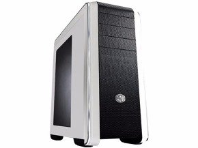 Cooler Master Cm690 III Usb3.0 With Window Atx Case White