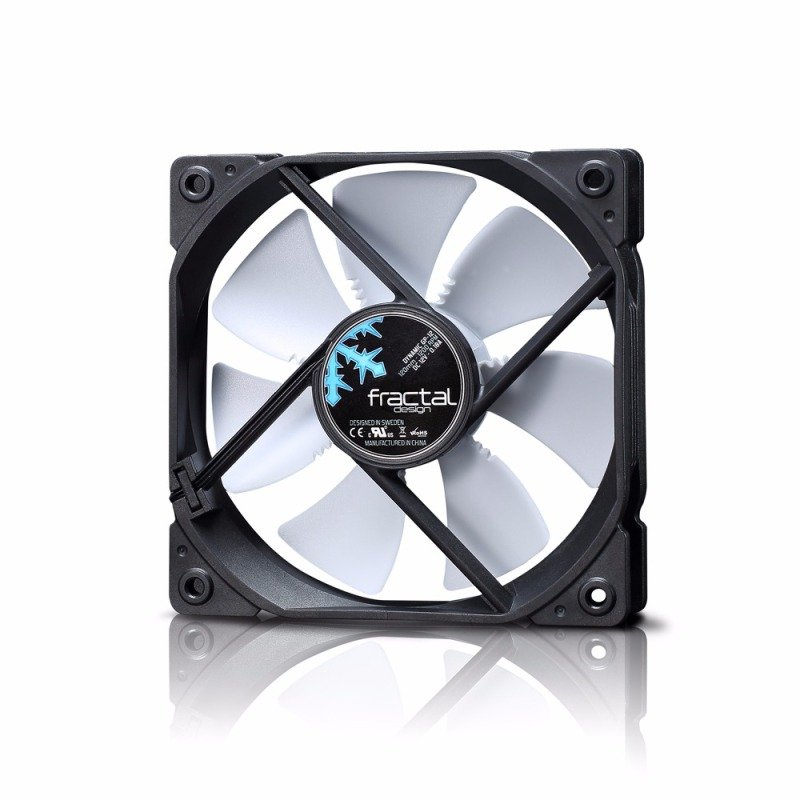 Fractal Design 120mm Computer Case Fan