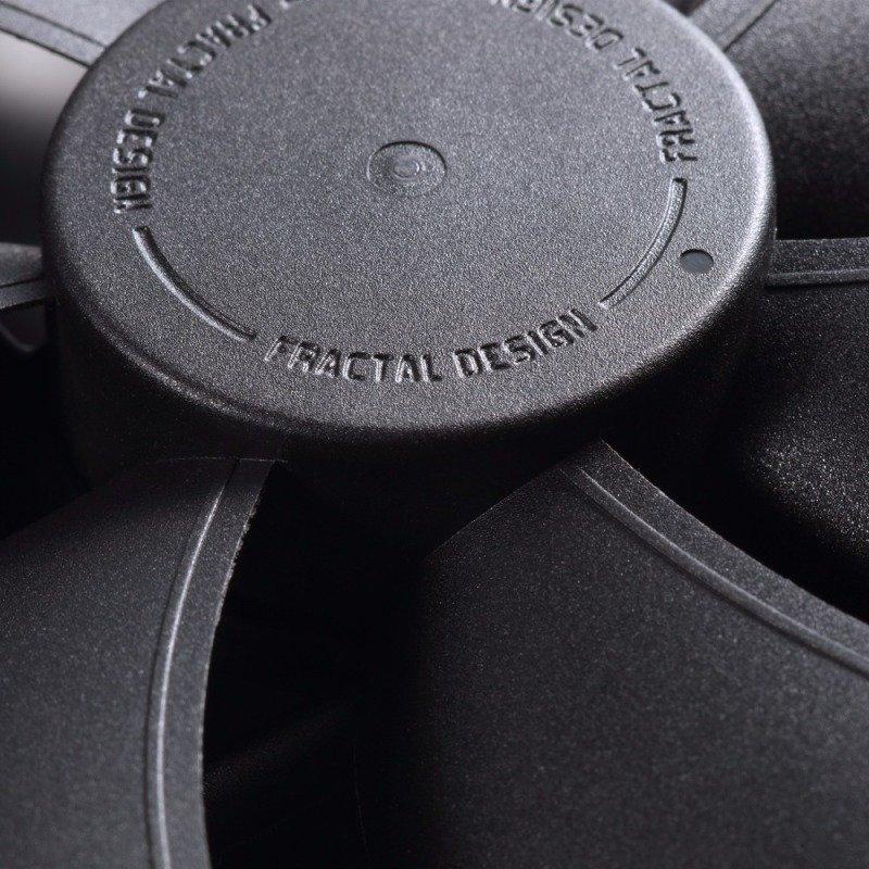 Fractal Design Fd-fan-dyn-x2-gp14-bk Computer Case Fan