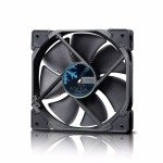 Fractal Venturi High Flow Series Pwm 120mm Case Fan