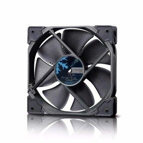 Fractal Venturi High Flow Series Pwm 120mm Case Fan
