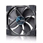 Fractal Venturi High Flow Series Pwm 140mm Case Fan