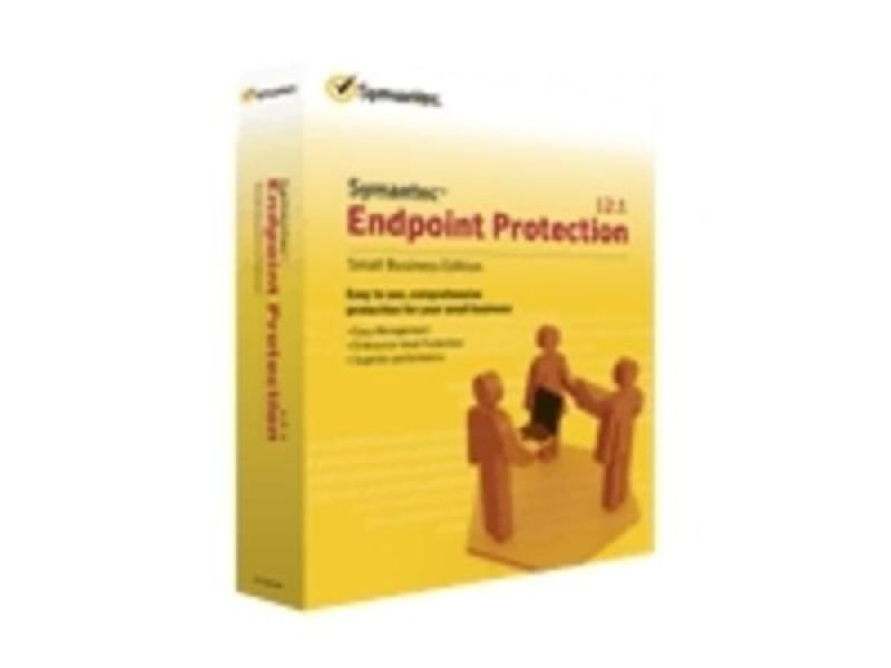 Endpoint Protection Small Business Edition- 5 Users