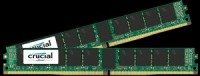Crucial 32GB Kit (2 x 16GB) DDR4-2133 RDIMM VLP CT2K16G4VFD4213