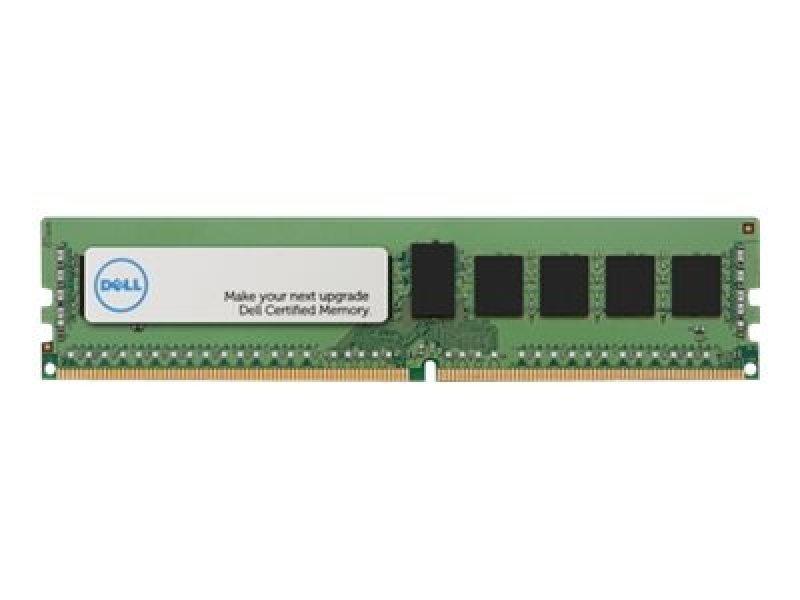 Dell 32GB DDR4 DIMM 288-pin ECC Memory