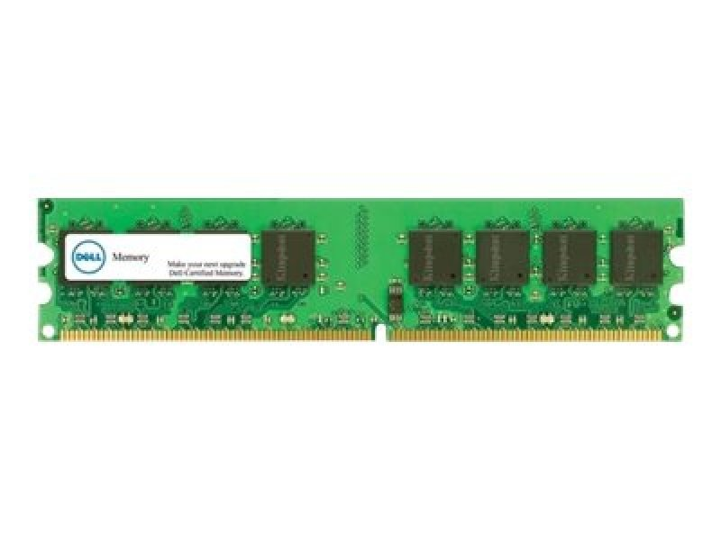 Dell 8GB DDR4 DIMM 288-pin ECC Memory