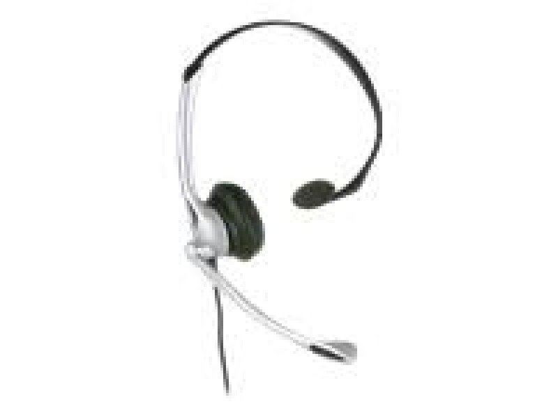 JPL JAC0011211-M On-Ear Headset