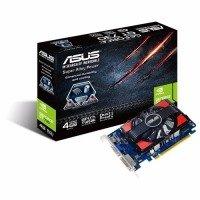 Asus NVIDIA GeForce GT 730 4GB Graphics Card