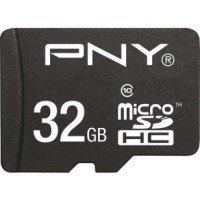 PNY Performance 2015 32GB microSDHC Memory Card