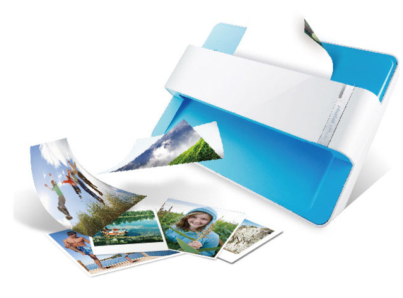 Plustek Ephoto Z300 A4 Photo and Document Scanner