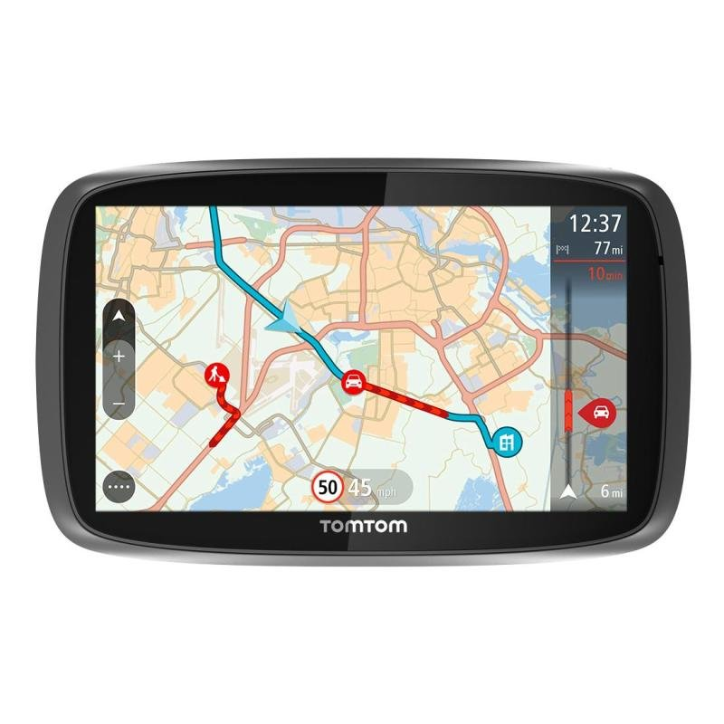 Tomtom Trucker 6000 6&quot GPS Trucker SatNav with Full European Maps