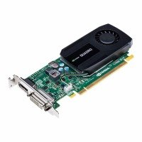 PNY NVIDIA Quadro K420 1GB DDR3 Dual-Link DVI-D DisplayPort PCI-E Graphics Card