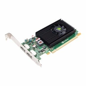PNY NVIDIA NVS 310 1GB DDR3 2x DisplayPort PCI-E Graphics Card
