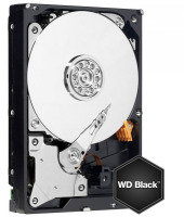 "EXDISPLAY WD Black 750GB 2.5"" SATA Mobile Hard Drive"