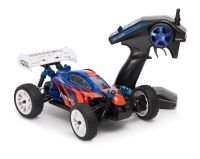 HSP Off Road 1/16 Scale Electric Powered Radio Controlled Buggy