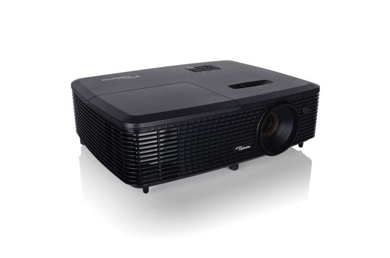 Optoma H183x HD Ready DLP WXGA Projector