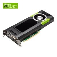 PNY NVIDIA Quadro M5000 8GB GDDR5 Dual Link DVI-D DisplayPort PCI-E Graphics Card
