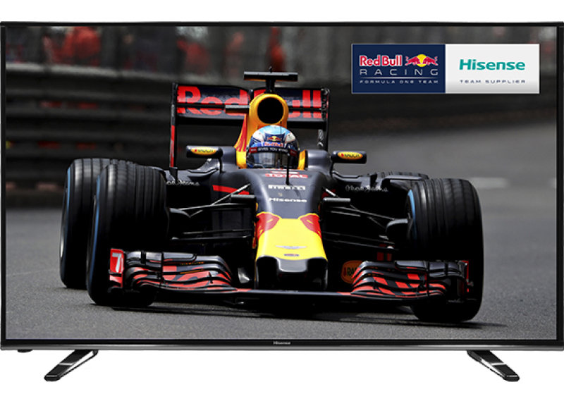 Hisense H50M3300 50&quot 4K UHD Smart LED TV