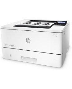 HP M402dne Laserjet Pro Mono Laser Printer with duplex printing