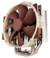 EXDISPLAY Noctua NH-U14S Slim U-Series Single Tower CPU Cooler