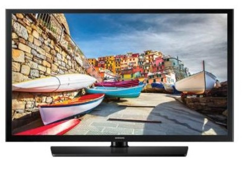"Samsung EE470 28"" LED HD Ready Commercial TV"